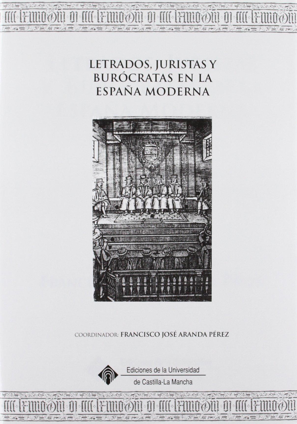 Burocracia y conversos. La Real Chancillería de Granada en los siglos XVI y XVII